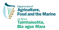 THANK YOU TO Department of Agriculture, Food & Marine